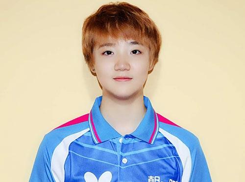 乒乓球培训教练陈若菲