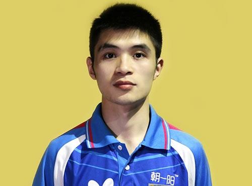 黄川桦教练