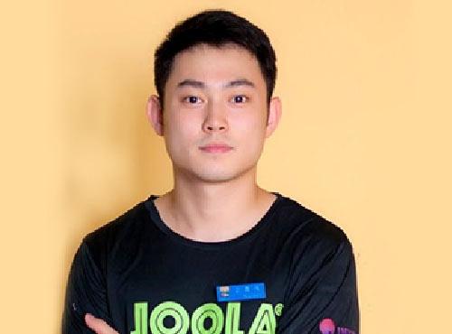 马聪乒乓球培训教练